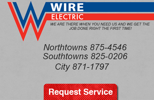 electrician in buffalo