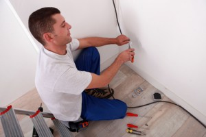 Electrical Contractor in Aurora