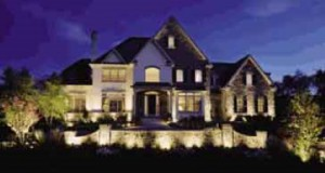 Landscape Lighting in Buffalo