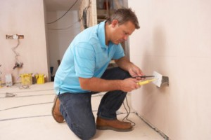 Electrical Contractor in Colden