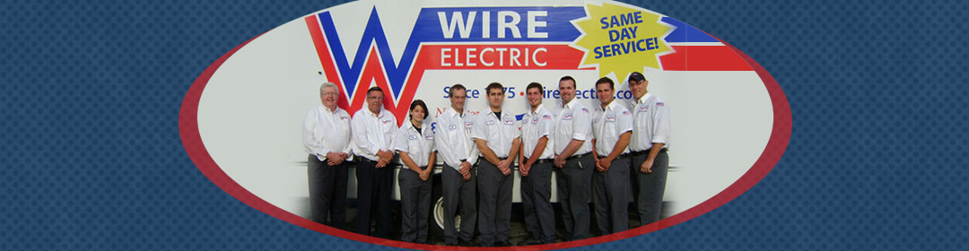 Wire Electric - Buffalo Electricians - Electrical Contractors ...